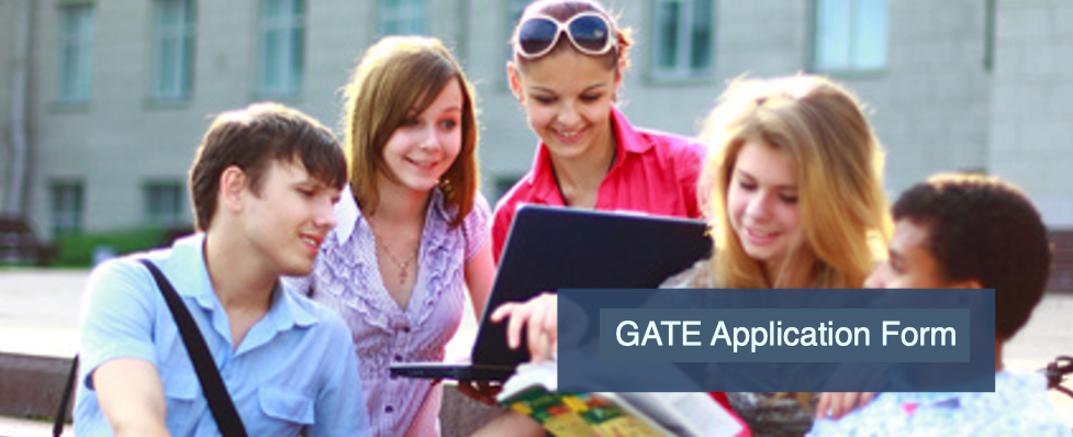 GATE Application Form 2021 – Important Information