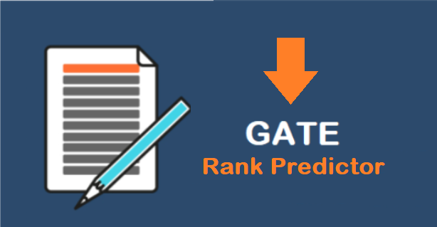 GATE Rank Predictor 2021| Score Predictor