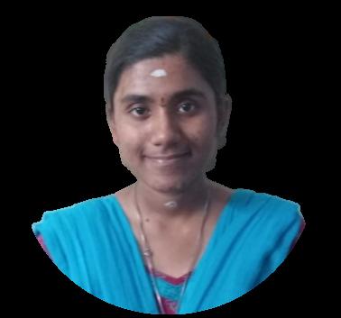 Shakunthala Natarajan - Findmytest