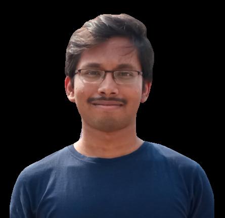 Saptarshi Maiti - Findmytest