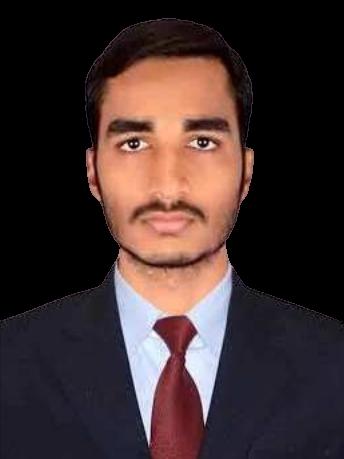 Shah Mohammed Aqib - FindMyTest