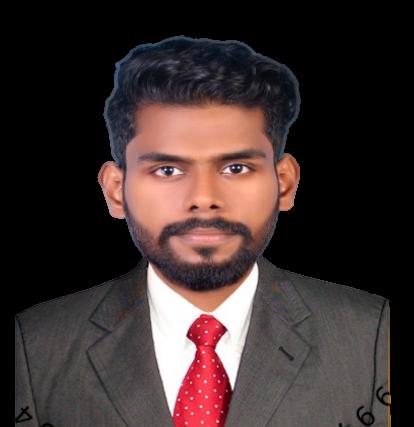 Gopikrishnan B - Findmytest