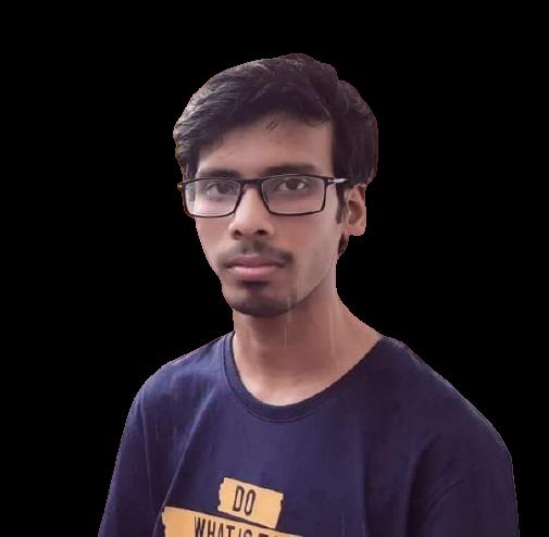 Amartya Ojha