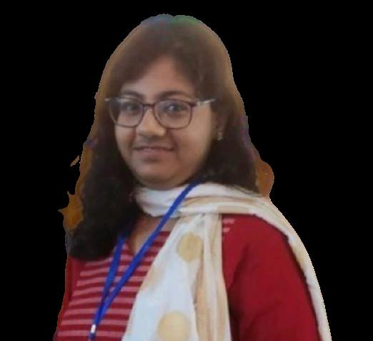 Anwesha Bose